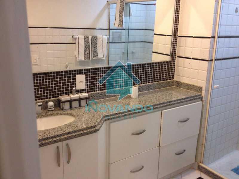 WhatsApp Image 2017-12-06 at 1 - Apartamento na Barra da Tijuca 1 quartos com 62m² - 334A - 27