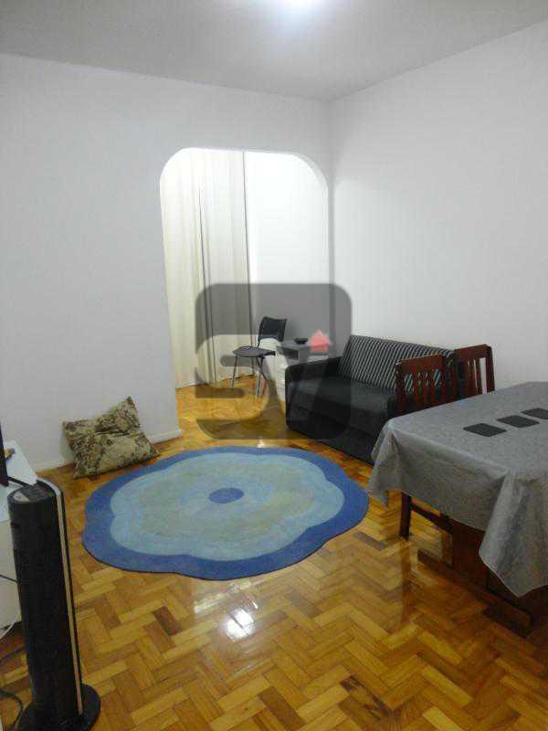 Sala - Excelente localização. Copacabana. 2 quartos - SVAP20014 - 1