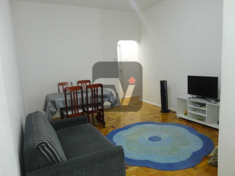 Sala - Excelente localização. Copacabana. 2 quartos - SVAP20014 - 4