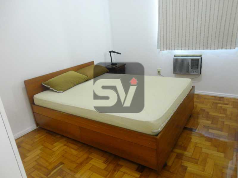 Quarto 2 - Excelente localização. Copacabana. 2 quartos - SVAP20014 - 7