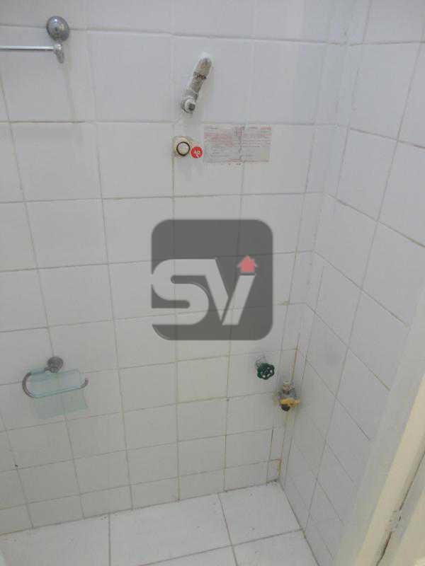 Espaço para máquina de lavar - Flamengo, quadra da praia, praticidade e oportunidade - SVKI00012 - 8
