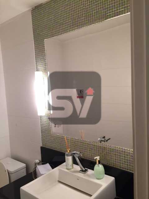 WhatsApp Image 2018-08-21 at 2 - Sala/ escritório, reformada em ponto nobre, Princesa Isabel, 40 metros, pronta para uso, confira! - SVSL00003 - 4