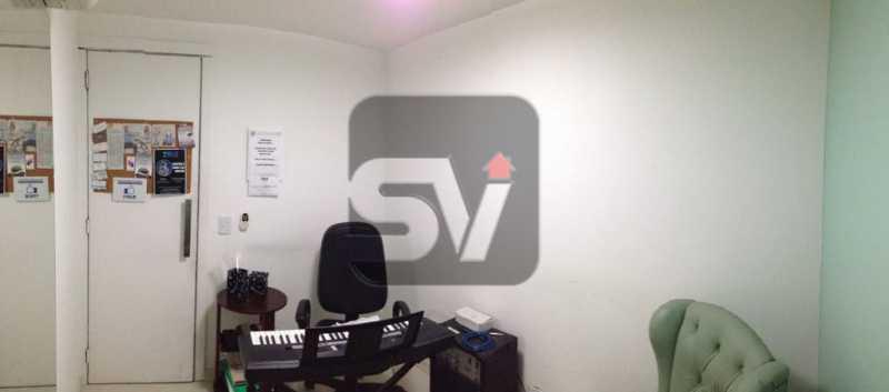 WhatsApp Image 2018-08-21 at 2 - Sala/ escritório, reformada em ponto nobre, Princesa Isabel, 40 metros, pronta para uso, confira! - SVSL00003 - 8