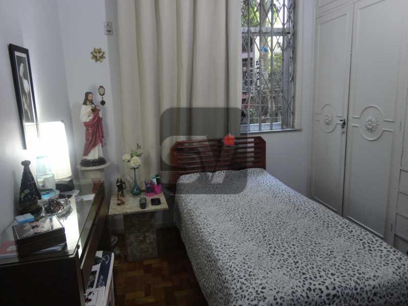 DSC04507 - Exclusividade Senador Euzébio/ Flamengo, 2 quartos, dependências, armários, varandinha/jardim de inverno, proto pra morar - SVAP20026 - 8