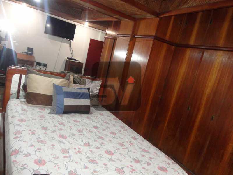 Quarto - Mobiliado. 1 quarto com dependência. Flamengo - SVAP10015 - 15