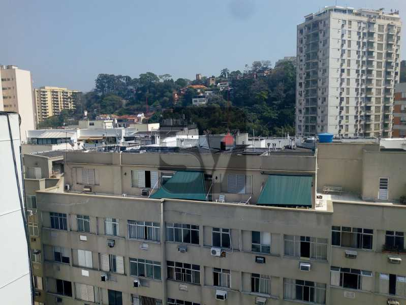 Vista - Apartamento Rio de Janeiro,zona sul,Botafogo,RJ À Venda,30m² - SVAP00007 - 12