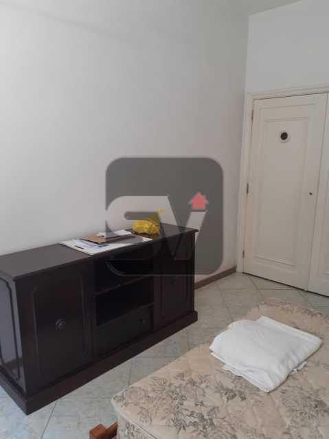 Quarto 3 - Apartamento mobiliado de 3 quartos, esquina com Av. Atlântica - SVAP30025 - 18