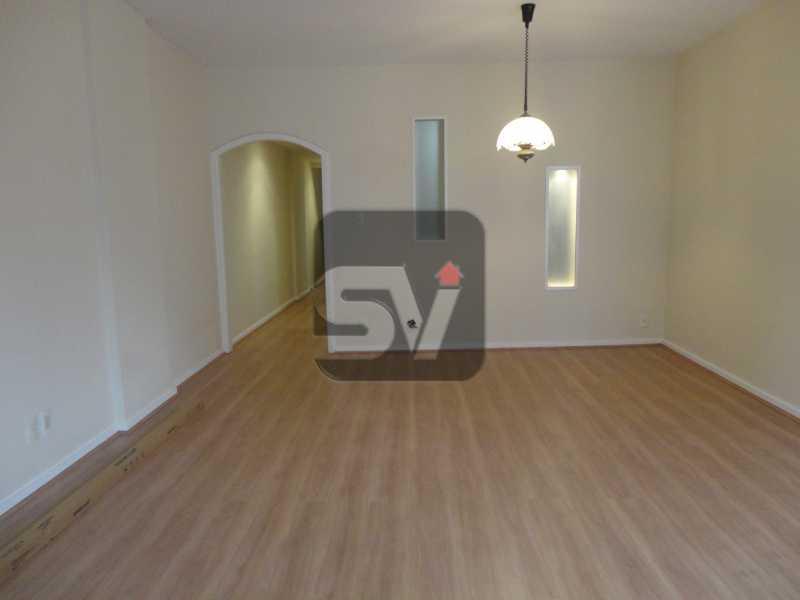 Sala - Apartamento 3 quartos para alugar Rio de Janeiro,RJ - R$ 2.900 - SVAP30029 - 4