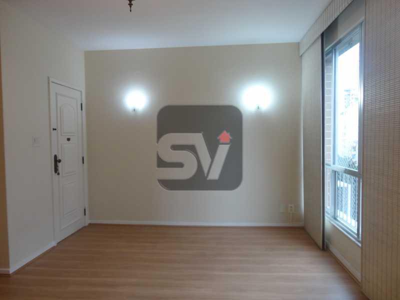 Sala - Apartamento 3 quartos para alugar Rio de Janeiro,RJ - R$ 2.900 - SVAP30029 - 5