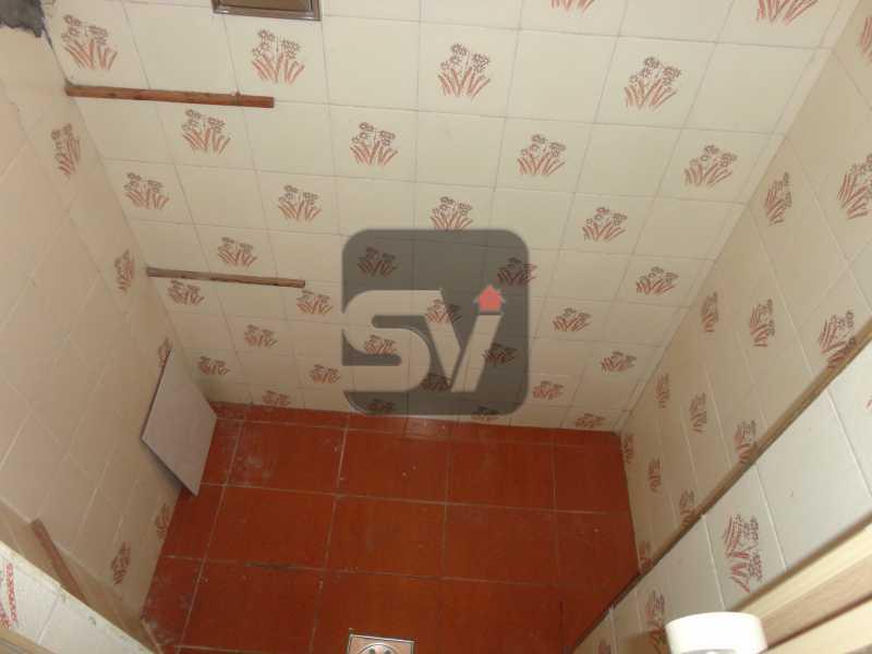 Despensa - Apartamento 3 quartos para alugar Rio de Janeiro,RJ - R$ 2.900 - SVAP30029 - 20