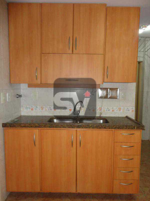 Cozinha - Apartamento 3 quartos para alugar Rio de Janeiro,RJ - R$ 2.900 - SVAP30029 - 18