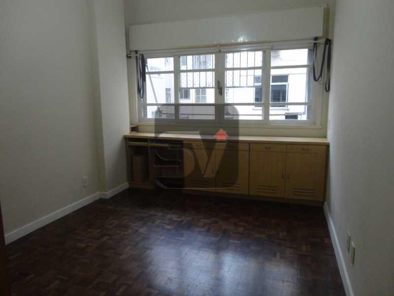 Quarto 1 - Apartamento 3 quartos para alugar Rio de Janeiro,RJ - R$ 2.900 - SVAP30029 - 10
