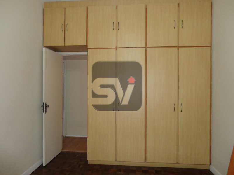 Quarto 1 - Apartamento 3 quartos para alugar Rio de Janeiro,RJ - R$ 2.900 - SVAP30029 - 11