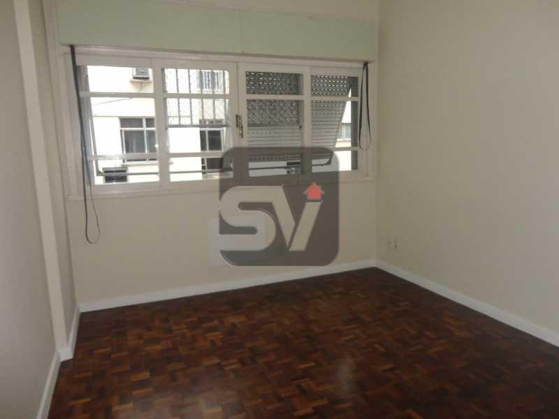 Quarto 2 - Apartamento 3 quartos para alugar Rio de Janeiro,RJ - R$ 2.900 - SVAP30029 - 12
