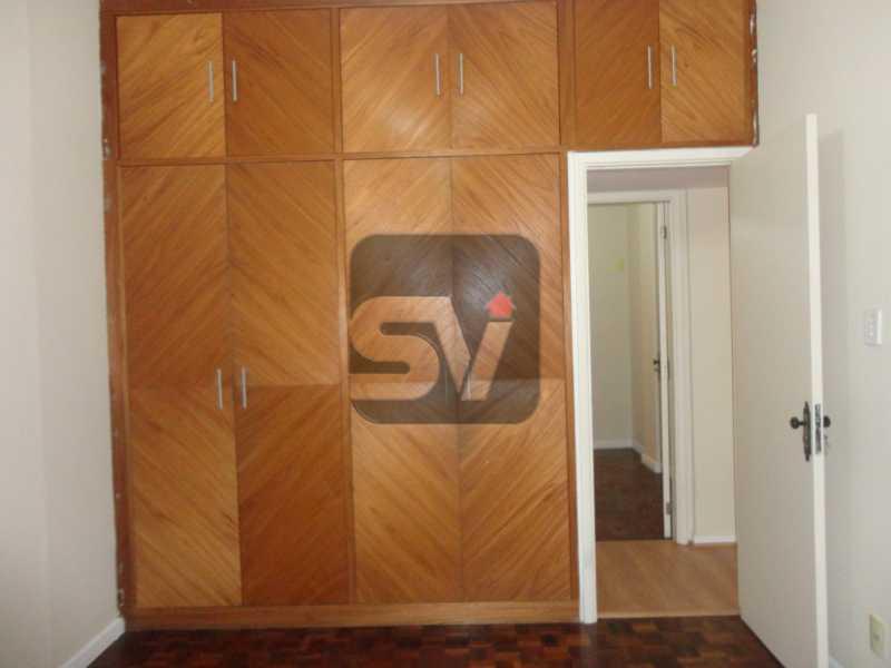 Quarto 2 - Apartamento 3 quartos para alugar Rio de Janeiro,RJ - R$ 2.900 - SVAP30029 - 13