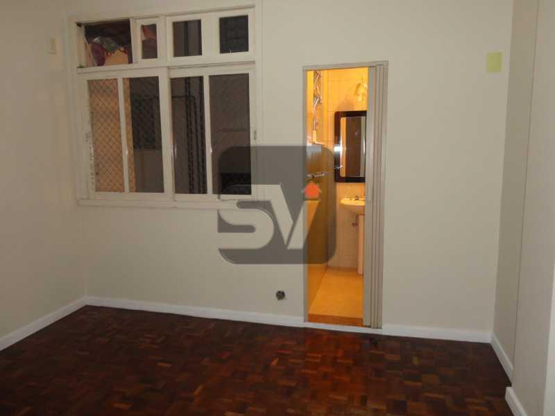 Quarto 3 - Apartamento 3 quartos para alugar Rio de Janeiro,RJ - R$ 2.900 - SVAP30029 - 14