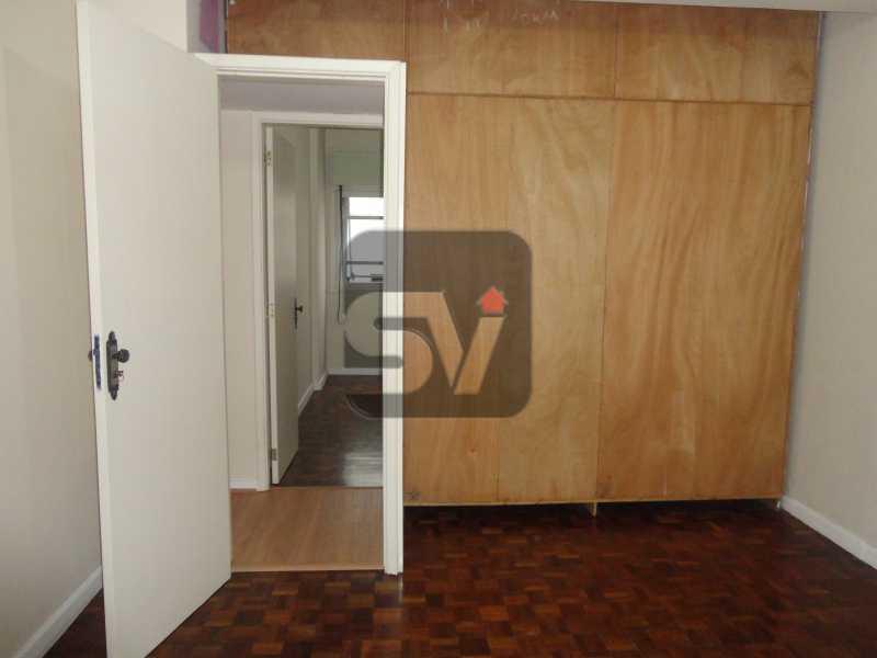 Quarto 3 - Apartamento 3 quartos para alugar Rio de Janeiro,RJ - R$ 2.900 - SVAP30029 - 15