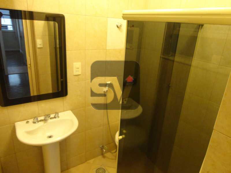 Suíte - Apartamento 3 quartos para alugar Rio de Janeiro,RJ - R$ 2.900 - SVAP30029 - 16