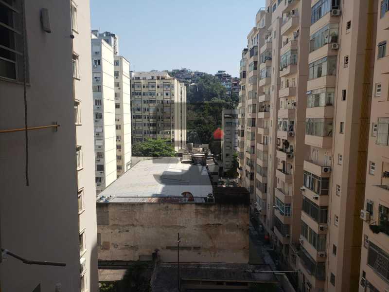 Vista - Fundos. Vista Livre. Flamengo. Conjugado 2 ambientes - SVKI00021 - 1