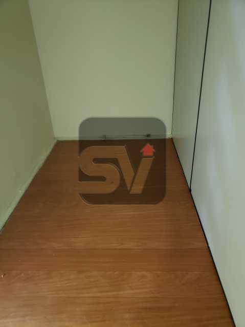 Recepção - Centro. 2 salas. Recepção. Prédio Comercial. - SVSL00008 - 1