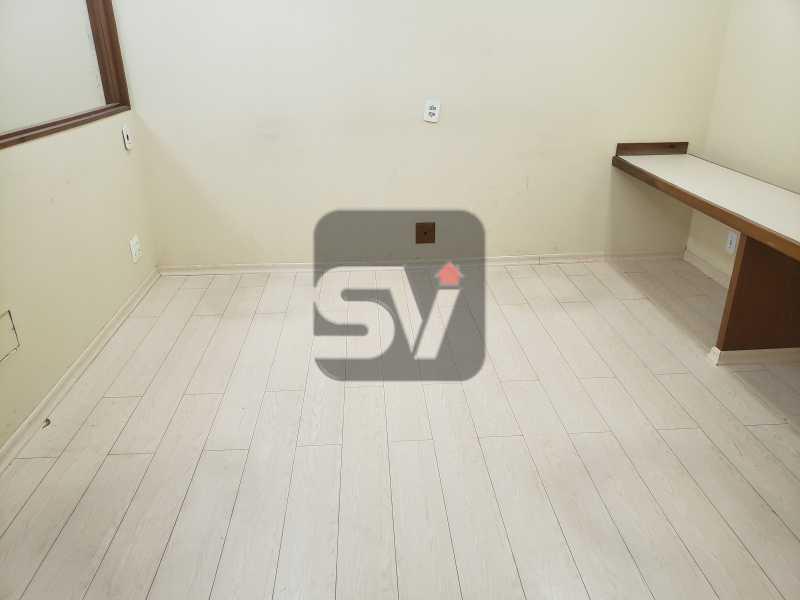 Sala 1 - Centro. 4 salas. Recepção. Ar central. Copa e banheiro - SVSL00009 - 4