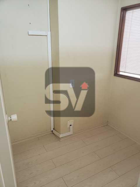 Sala 2 - Centro. 4 salas. Recepção. Ar central. Copa e banheiro - SVSL00009 - 6