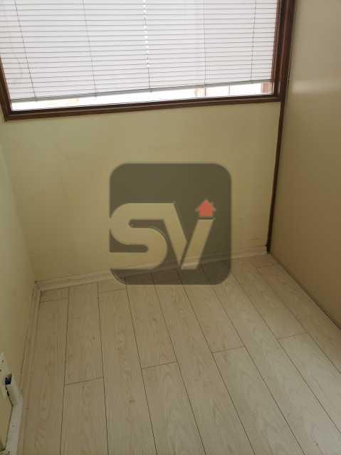 Sala 2 - Centro. 4 salas. Recepção. Ar central. Copa e banheiro - SVSL00009 - 7