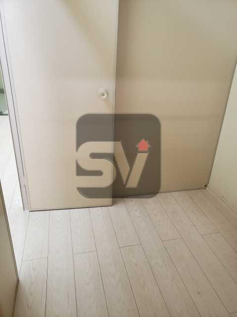 Sala 2 - Centro. 4 salas. Recepção. Ar central. Copa e banheiro - SVSL00009 - 8