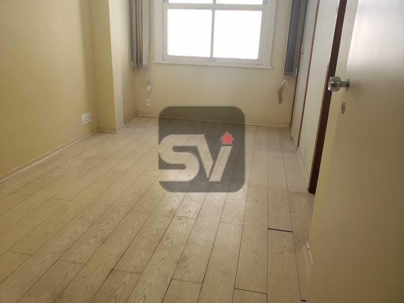 Sala 3 - Centro. 4 salas. Recepção. Ar central. Copa e banheiro - SVSL00009 - 10