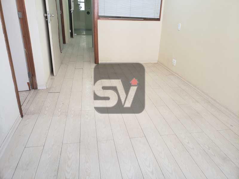 Sala 3 - Centro. 4 salas. Recepção. Ar central. Copa e banheiro - SVSL00009 - 11