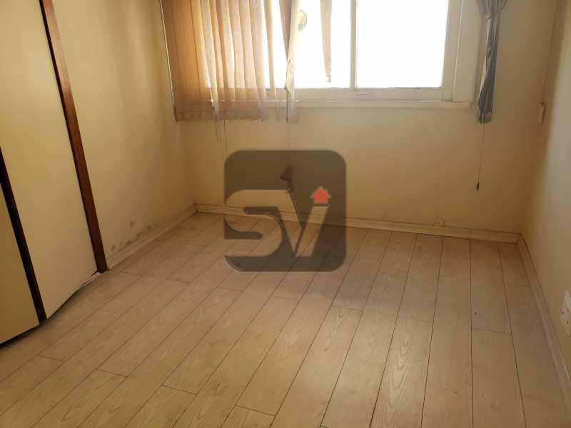 Sala 4 - Centro. 4 salas. Recepção. Ar central. Copa e banheiro - SVSL00009 - 12