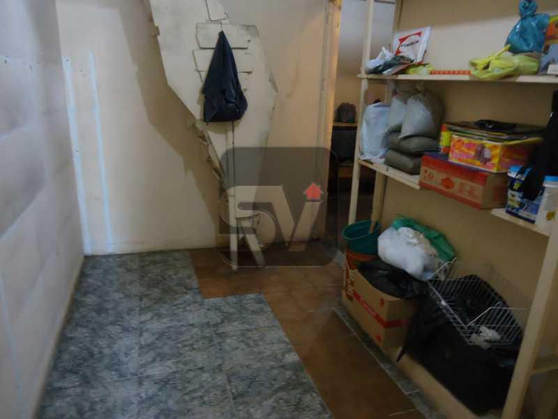 Depósito - Loja de Rua , sem condominio, Tijuca/ Rio Comprido - SVLJ00005 - 5