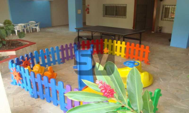 Play - Laranjeiras, 3 Quartos, 2 Vagas, Silencioso - SVAP30035 - 20