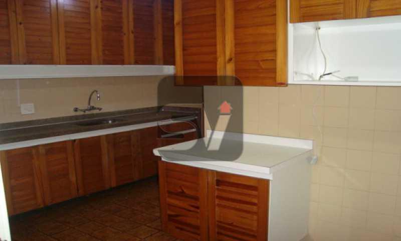 Cozinha - Laranjeiras, 3 Quartos, 2 Vagas, Silencioso - SVAP30035 - 15
