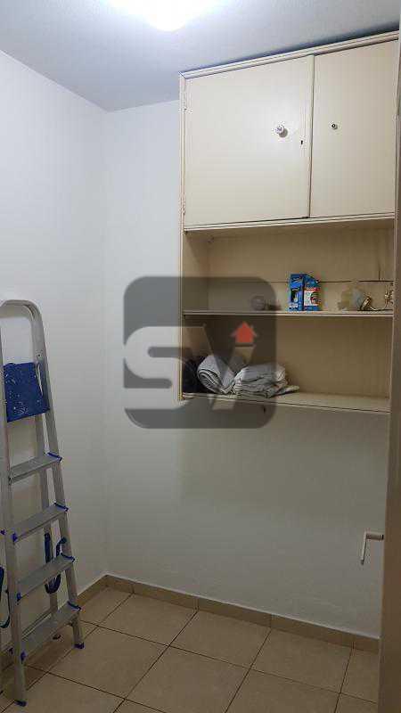 20190726_131405 - Excelente 3 Quartos em Botafogo. Vaga - SVAP30036 - 18