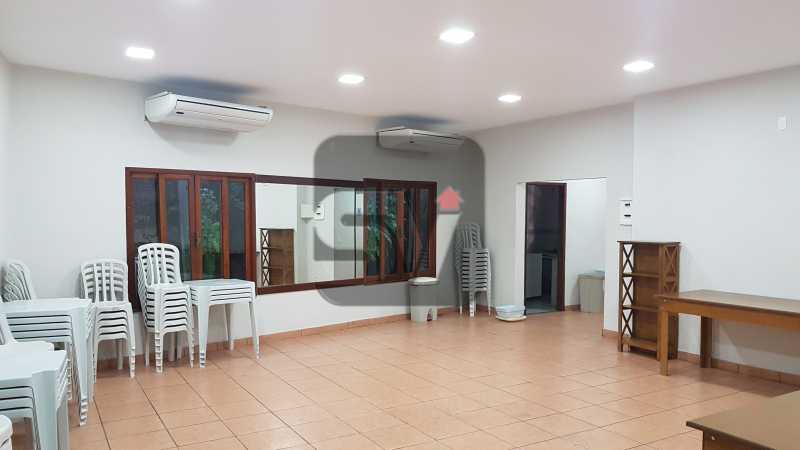 20190726_133657 - Excelente 3 Quartos em Botafogo. Vaga - SVAP30036 - 20