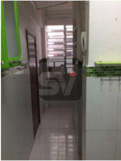 2Capturar - Apartamento à venda Rua Marquês de São Vicente,Rio de Janeiro,RJ - R$ 800.000 - SVAP10040 - 7