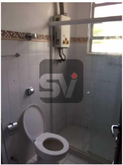 5Capturar - Apartamento à venda Rua Marquês de São Vicente,Rio de Janeiro,RJ - R$ 800.000 - SVAP10040 - 11