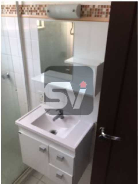 11Capturar - Apartamento à venda Rua Marquês de São Vicente,Rio de Janeiro,RJ - R$ 800.000 - SVAP10040 - 10