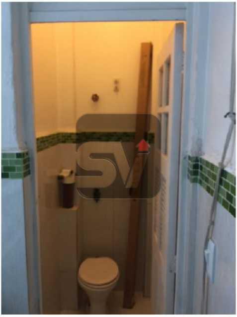 13Capturar - Apartamento à venda Rua Marquês de São Vicente,Rio de Janeiro,RJ - R$ 800.000 - SVAP10040 - 13