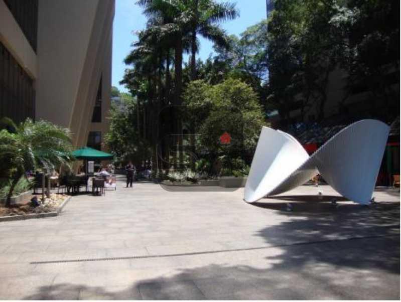 Loja-Edifcio Argentina2 - Valor á negociar. Loja ampla 672 m². Botafogo. - SVLJ00007 - 4