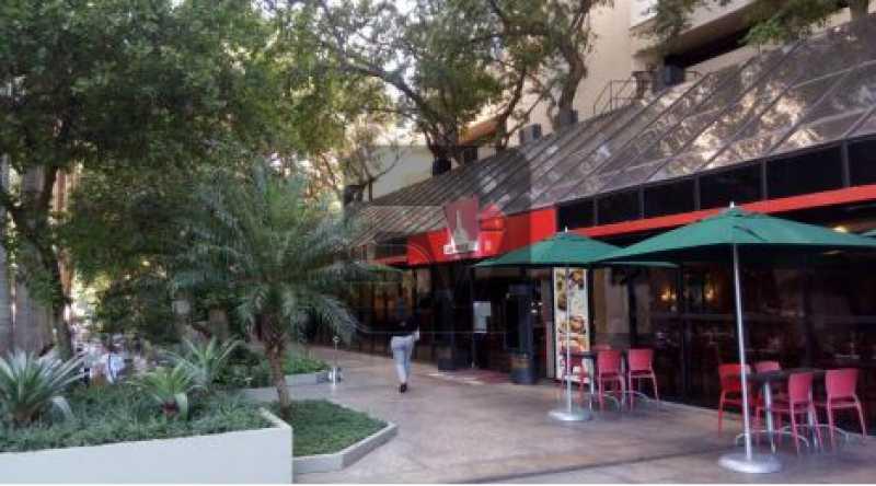 Loja-Edifcio Argentina3 - Valor á negociar. Loja ampla 672 m². Botafogo. - SVLJ00007 - 5