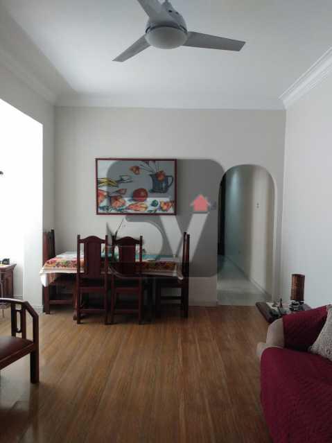 Sala - Apartamento 3 quartos, em ótima localização - SVAP30045 - 3