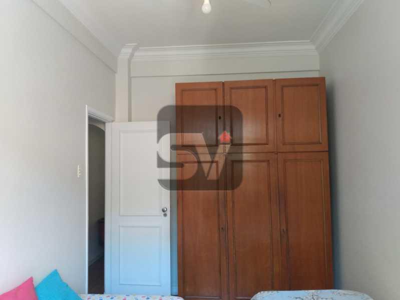 Quarto - 1 - Apartamento 3 quartos, em ótima localização - SVAP30045 - 8