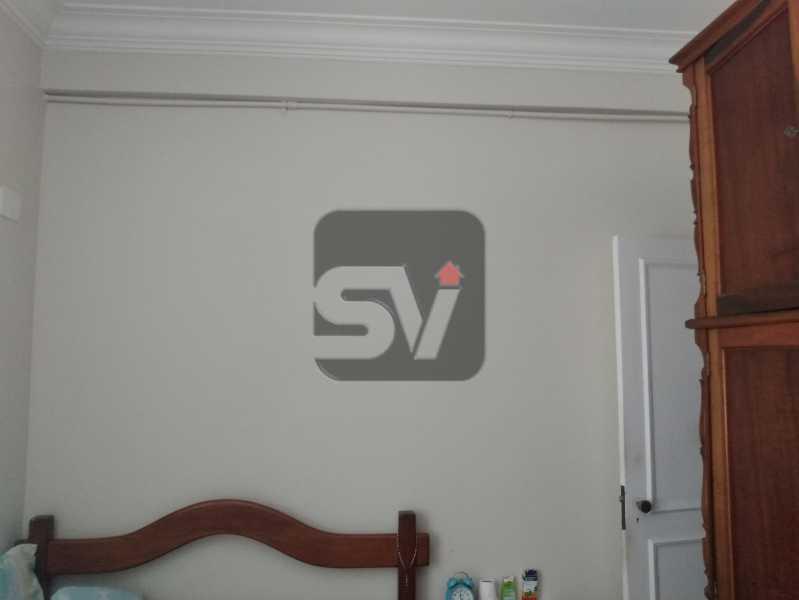 Quarto - 2 - Apartamento 3 quartos, em ótima localização - SVAP30045 - 10