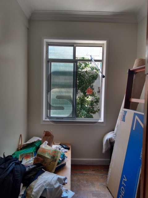 Quarto - 3 - Apartamento 3 quartos, em ótima localização - SVAP30045 - 13