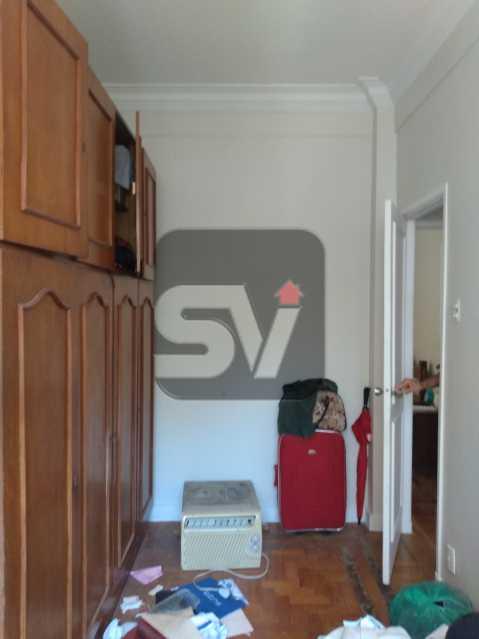Quarto - 3 - Apartamento 3 quartos, em ótima localização - SVAP30045 - 12