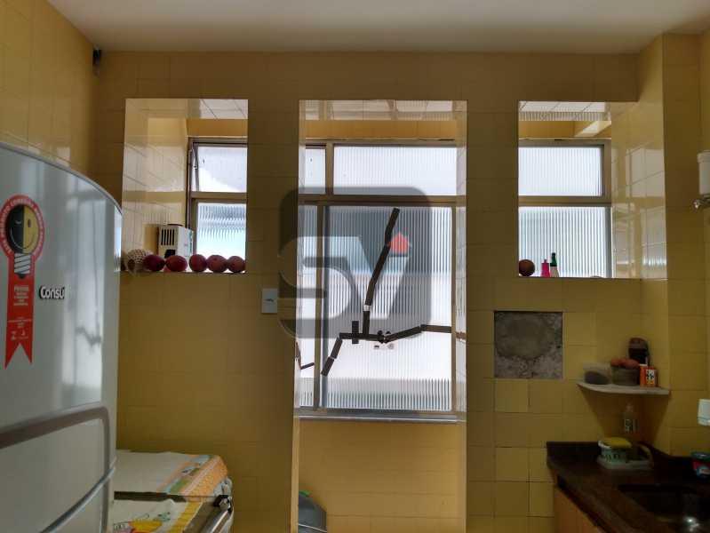 Cozinha - Apartamento 3 quartos, em ótima localização - SVAP30045 - 20