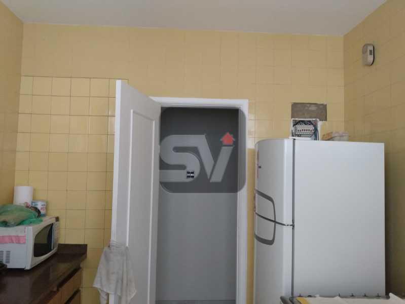 Cozinha - Apartamento 3 quartos, em ótima localização - SVAP30045 - 21