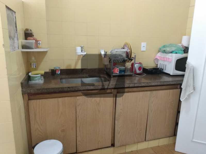 Cozinha - Apartamento 3 quartos, em ótima localização - SVAP30045 - 22